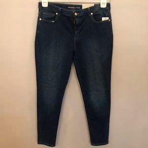 NWT MK Izzy Skinny Jeans